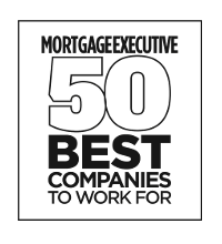 C2 Financnial Corp was included in the Top 50 Best Mortgage Companies to Work For